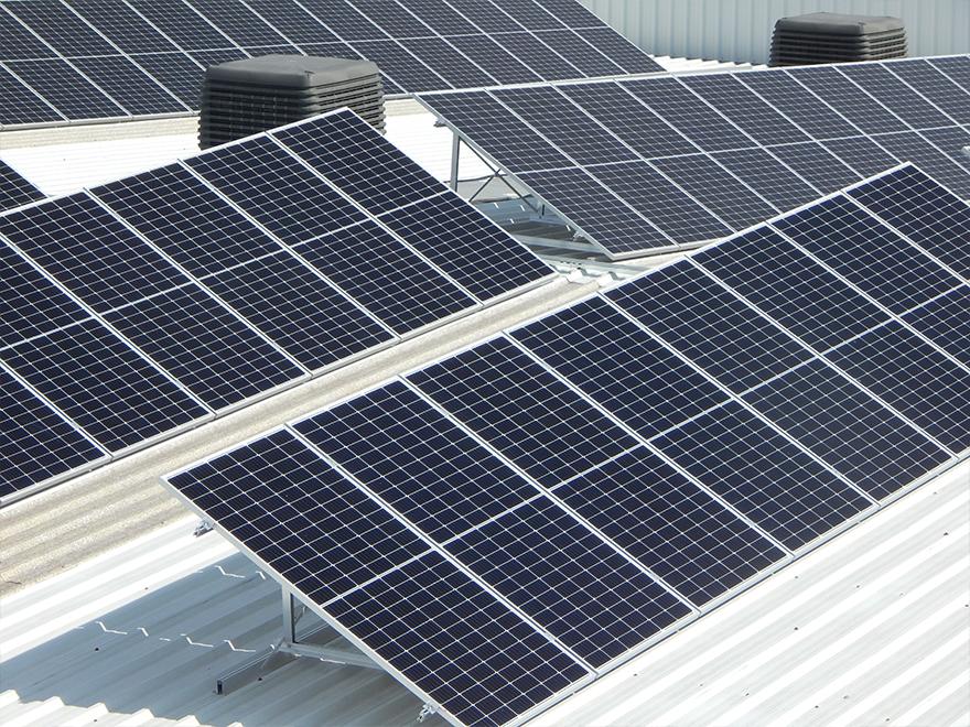 HERSILL inaugura su instalación fotovoltaica en sus instalaciones